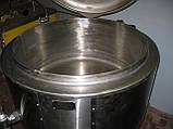 Котел пищеварочный кпэ-160, фото 4