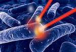 Лазер Helbo для фотодинамічної терапії оральних інфекцій