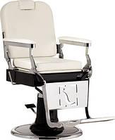 Парикмахерское кресло барбер Silver