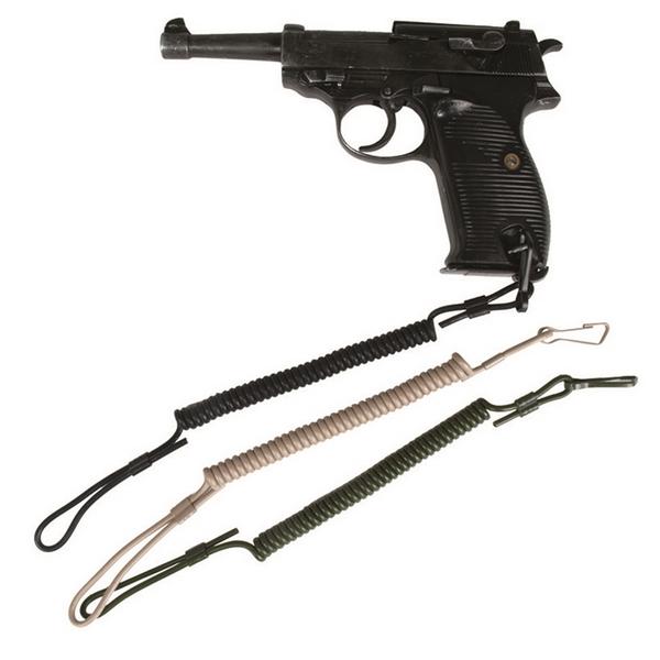 Тренчик для пистолета Mil-Tec Professional олива
