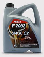 Синтетическое моторное масло Areca F7002 5w-30 C2 5L