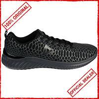 Кроссовки PEAK черные E73157E-BLA