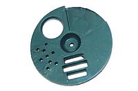 Летковый заградитель круглый пластмассовый 5-ти элементный