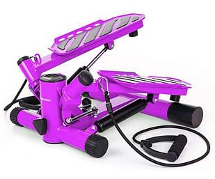 Степпер Hop-Sport HS-30S Violet (3-HS30S)