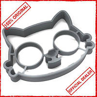 Форма для жарки яйца Kitchen Craft Cat 5161077