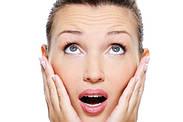 К чему может привести ослабление лицевых мышц?