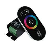 Схема подключения светодиодной RGB-ленты компании «LedStreet»