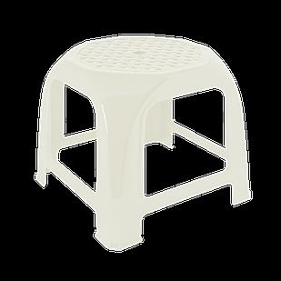 Табурет Малыш h-27 см Светло-бежевый (18-101064-4)