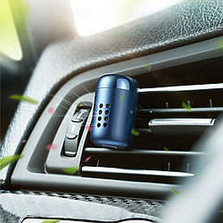 Ароматизатор Baseus Little Fatty In-Vehicle Fragrance Blue (21779Bl)