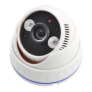 Камера для видеонаблюдения ZX611SD (30-SAN256)