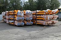 Шнековый транспортер ТШЦ-273 для цемента, шлака, сухих строительных смесей