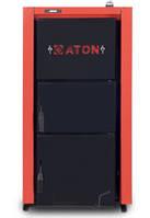 Твердотопливный котел ATON TTK MULTI (Атон Мульти) 20 (16 - 20 КВТ)