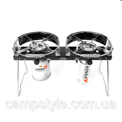 Газовая плита Kovea Handy Twin Stove KB-9110