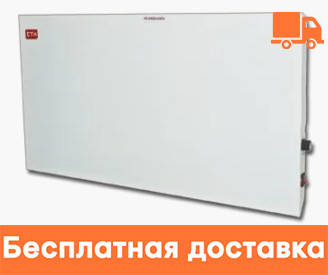 Нагревательная панель СТН 700 Вт с термостатом, фото 2