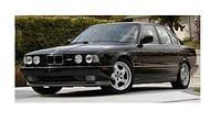 Коврики на BMW E34