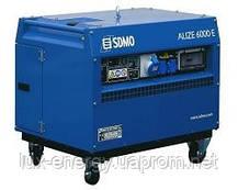Электростанции SDMO 3 ф бензиновые, фото 2
