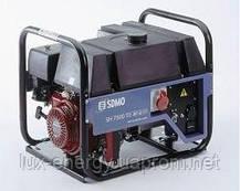 Електростанції SDMO 3 ф бензинові, фото 3