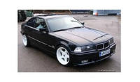 Коврики на BMW E36