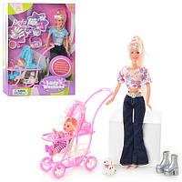 Кукла DEFA с дочкой 20958