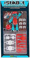 Игровой набор  для  анимационного творчества STIKBOT S4 – КУЛИНАРНОЕ ШОУ (1 экскл. фиг., аксессуары) (TST4620C)