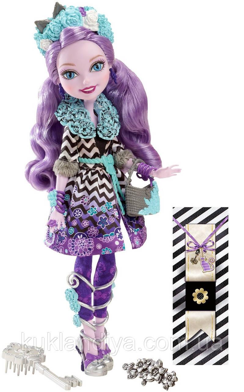 Кукла Ever After High Китти Чешир Неудержимая весна, фото 1
