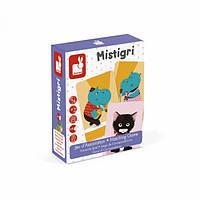Настольная игра Janod Мистигри (J02752)