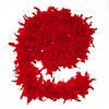 Боа перьевое 40 г  (7 цветов), фото 3