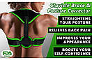 Корректор осанки Posture Corrector FDA Approved, фото 5