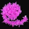 Веер перьевой (черный,фиолетовый,розовый,сиреневый), фото 7
