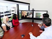 Услуги аудио- и видеоконференций