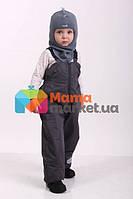 Штаны зимние на подтяжках детские Joiks SG01