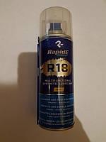 Універсальне синтетичне масло RapidE R-10 120 ml