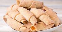 """Печиво """"Кокетка"""" 2кг (рогалик з повидлом) """"Княжий Хліб"""""""