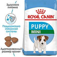 Royal Canin Mini Puppy 2кг - корм для цуценят міні порід