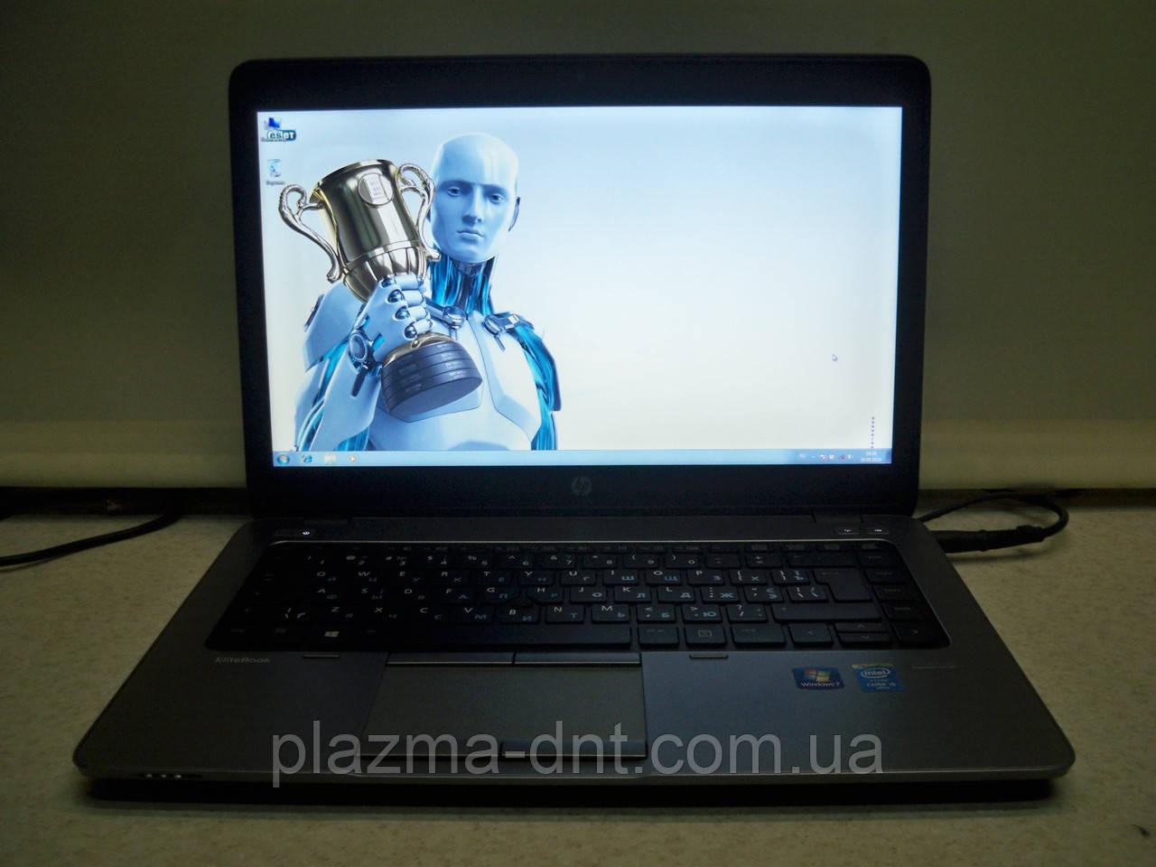 Ноутбук HP EliteBook 840 G1 /i5-4300U/RAM 8GB/SSD/INT VIDEO 1GB БУ
