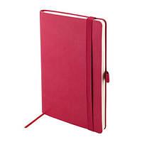 Еженедельник датированный 2020 А5 Axent Partner Flex, розовый, фото 1