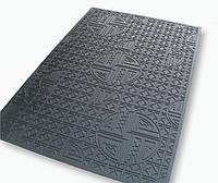 """Резиновый коврик """"Африка"""", фото 1"""
