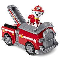 Оригинальный игровой набор Щенячий патруль Маршал с пожарной машиной Paw Patrol Marshall's Fire Engine 6054968