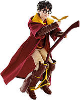 Оригинальная детская коллекционная кукла Гарри Поттер Игра в Квиддич Harry Potter Quidditch GDJ70