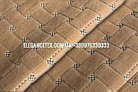 Мебельная ткань велюр Шпигель Бельгийка ковровка ширина ткани 140 см