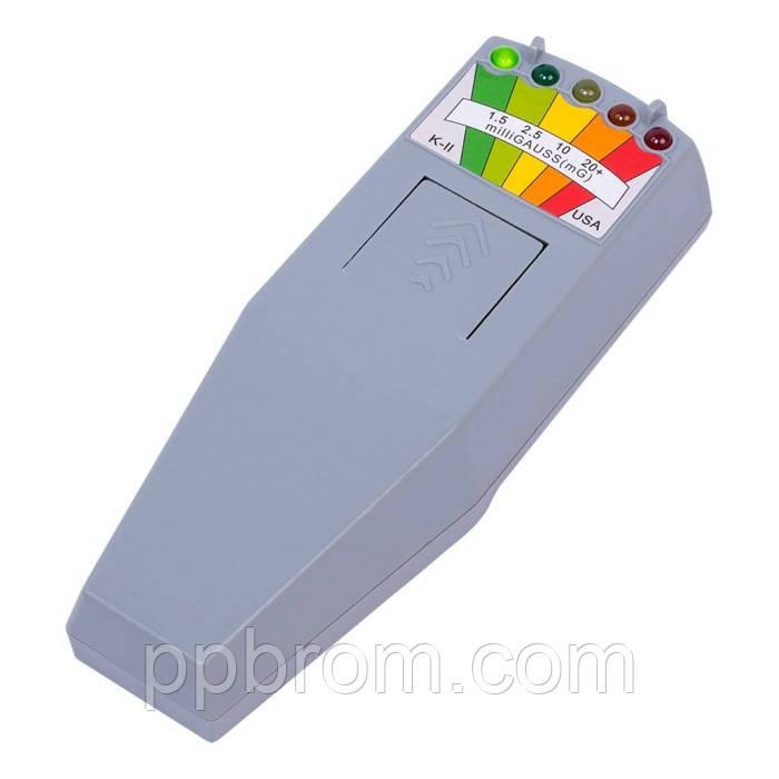"""Бытовой индикатор электромагнитного поля  """"Safe Range K-II EMF Meter"""""""