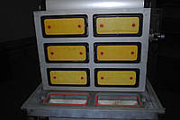 Пресс-формы для трейсилеров (запайщики лотков).