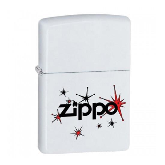 Зажигалка Zippo Vintage Stars, 28557