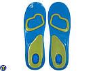 Гелевые стельки для обуви мужские 42-48р., фото 2