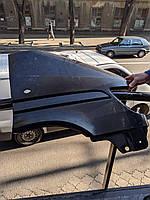 Крыло Мерседес Спринтер TDI с 95-00 г.в. переднее правое с продолг. отверс. 15,5 см от грани/НОВОЕ