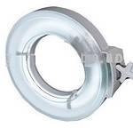 Косметическая LED лампа-лупа 5DPI на колесиках, фото 2