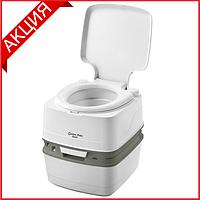 Биотуалет Thetford Campa Potti XGL белый (туалет для дачи, кемпинга, ухода за больными). Хит продаж!