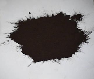 Какао порошок черный для выпечки 100 г, Natra