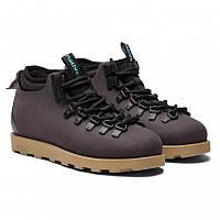 Оригинальные ботинки NATIVE FITZSIMMONS 2.0 CITYLITE ONYX BLACK/STONE BROWN