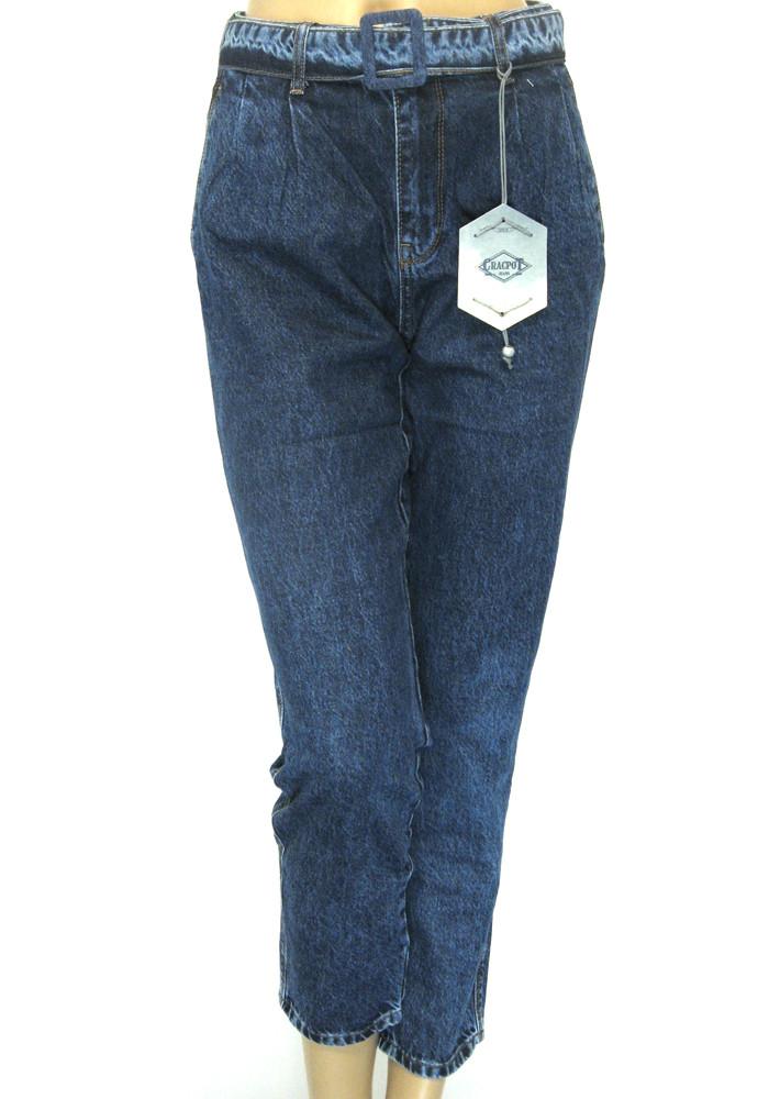 Mom jeans Сracpot